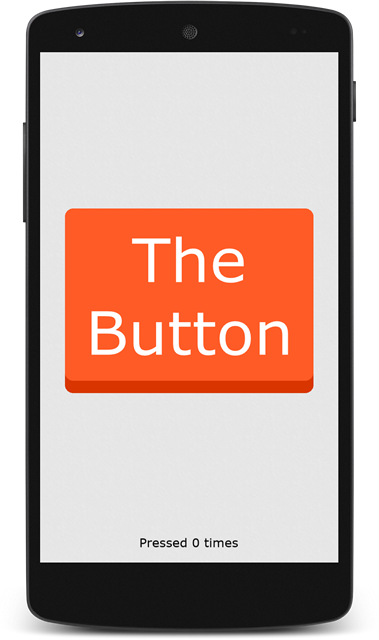 The Button Screenshot